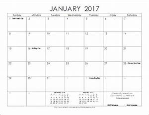 2017 calendar templates and images With google sheet calendar template 2017