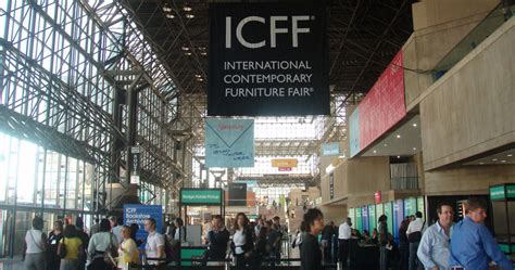 Icff 2015  Interni Magazine