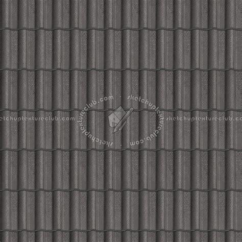 concrete roof tile texture seamless