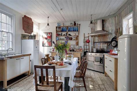 kitchen dollhouse furniture 50 fabulous shabby chic kitchens that bowl you