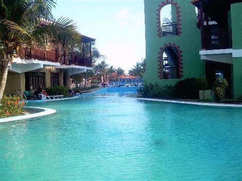 Beach Picture Hotel Colonial Cayo Coco