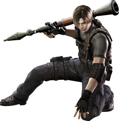 Resident Evil 0 Wallpaper Leon Resident Evil 4 Photo 33608023 Fanpop