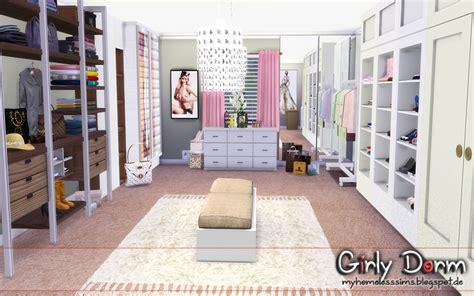 Sims 4 Walk In Closet Cc Chilangomadrid Com