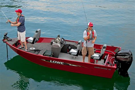 Fishing Boats For Sale In Ludington Mi by 2016 New Lowe Fm 160 S Aluminum Fishing Boat For Sale