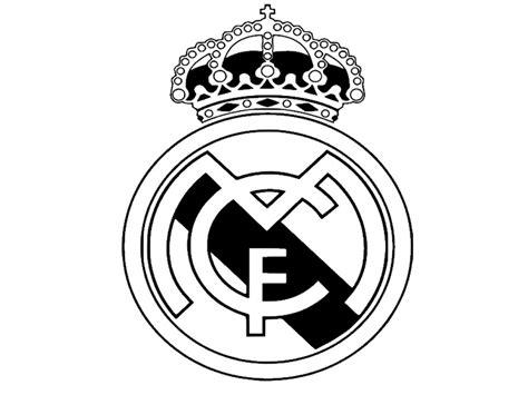 Real Madrid Logo - We Need Fun