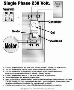 Furnas Magnetic Starter Wiring Diagram Creative Furnas