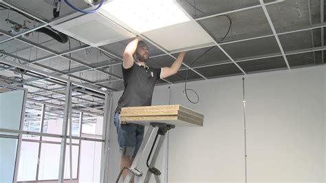 am 233 nagement int 233 rieur cloison bureau faux plafond en idf costa entreprise