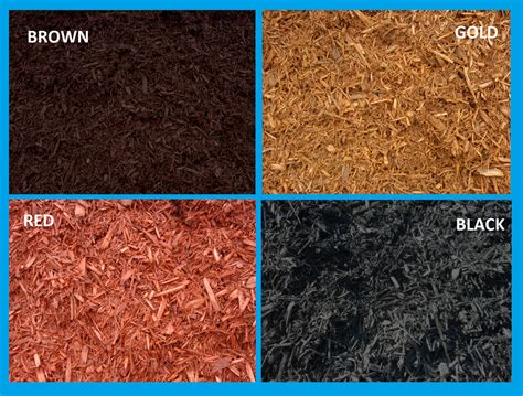 what color mulch is best pictures for tlb wood products corp in seymour wi 54165