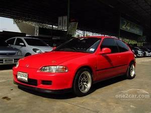 Honda Civic 1994 Lx 1 5 In  U0e01 U0e23 U0e38 U0e07 U0e40 U0e17 U0e1e U0e41 U0e25 U0e30 U0e1b U0e23 U0e34 U0e21 U0e13 U0e11 U0e25 Manual