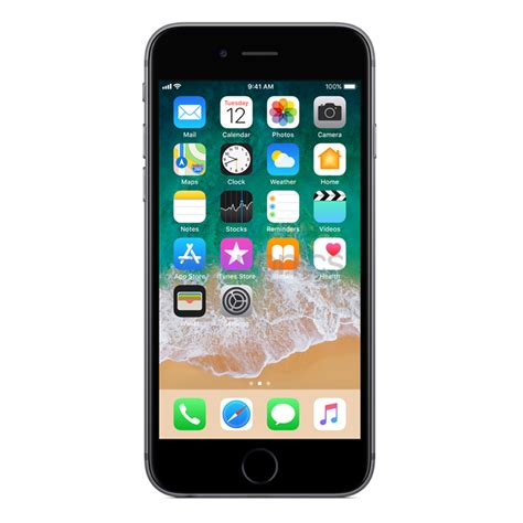 iphone 6s apple 128 gb mkqt2et a