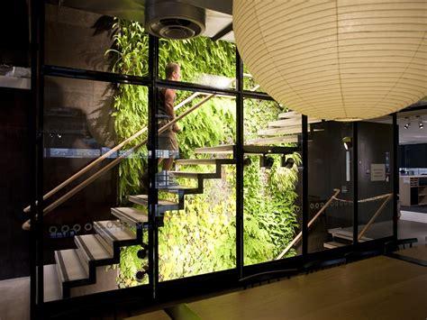 greening  workplace architecture design