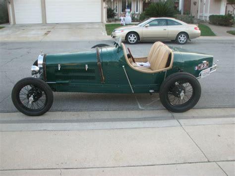 1927 Bugatti Type 35 Replica, Used Classic Bugatti For Sale