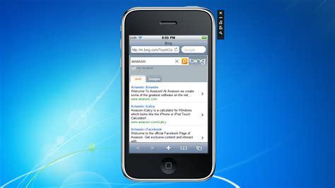 iphone browser iphone drift windows 7 screenshot windows 7