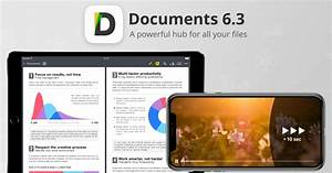 iosdocuments by readdlepdf10 With documents 6 readdle