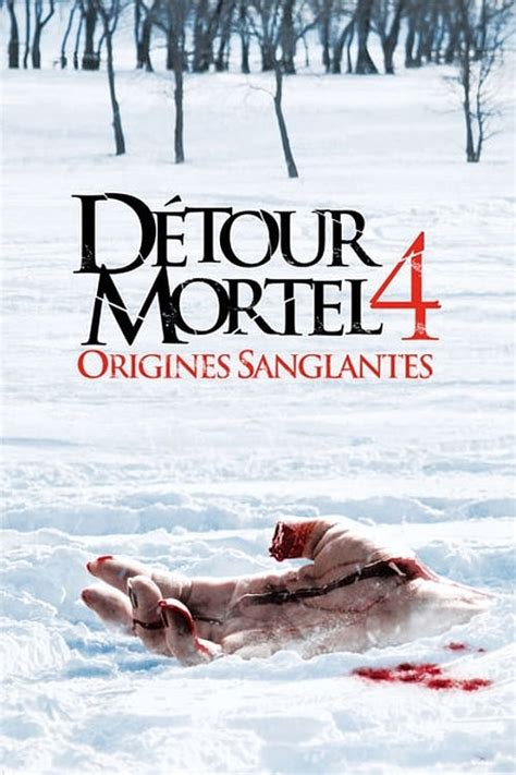 detour mortel  origines sanglantes film  vf