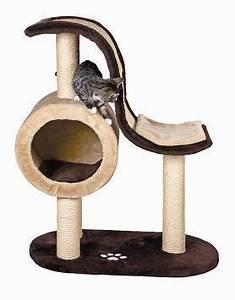 Arbre À Chat Pour Gros Chat : jouets pour chats je suis perdue forum pratique ~ Nature-et-papiers.com Idées de Décoration