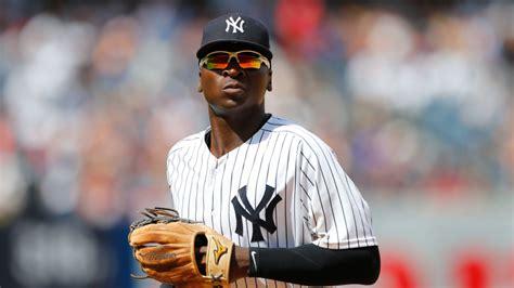 didi gregorius injury yankees shortstop  undergo tommy