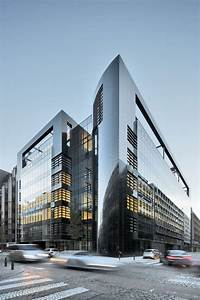 Black Pearl Office Building - Picture gallery # ...