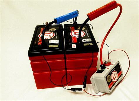 Boat Battery For Trolling Motor by 24v 110ah Lithium Trolling Motor System