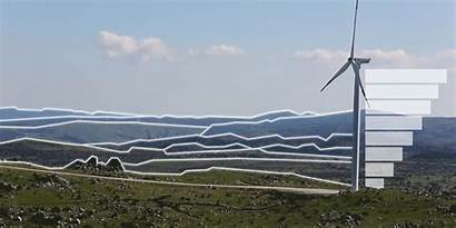 Wind Energy Anime Ge Solar Gifs Iot