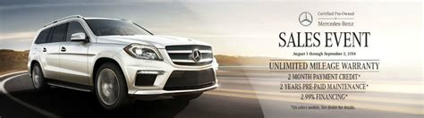 Some of the benefits these models enjoy include Certified Pre-Owned Sales Event Going on Now in North Haven - Mercedes Benz of North Haven