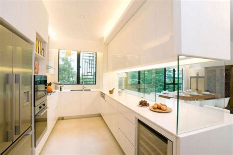 kitchen partition design interior partitions room zoning design ideas 2421