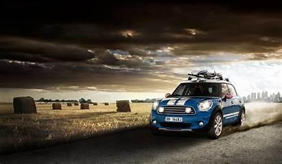 Cooper Mini Countryman Cars Widescreen Wallpapertag Windows