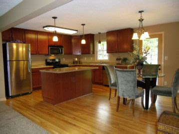 kitchen designs for split level homes split entry kitchen remodel this is what i want if 9351