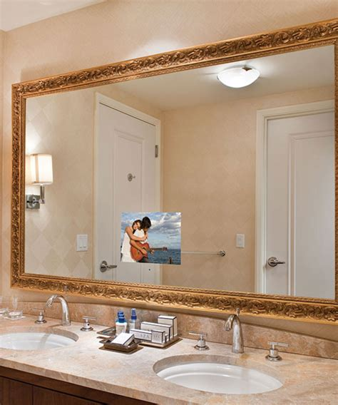 Electric Bathroom Mirrors by Bathroom Mirror Tvs Electric Mirror The Global Leader