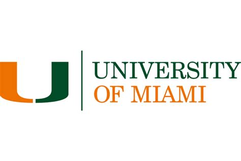 University Of Miami Logo Vector (.svg + .png