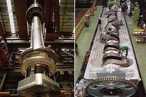 Le Plus Gros Moteur Du Monde : le plus grand et le plus puissant moteur diesel dans le monde ~ Medecine-chirurgie-esthetiques.com Avis de Voitures