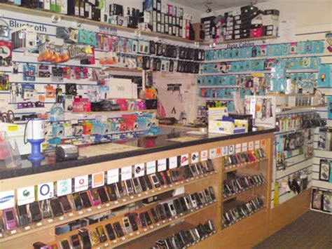 Mobile Phone Shop by Mobile Phones Shopkeeper Sentenced For 3 Years Prison