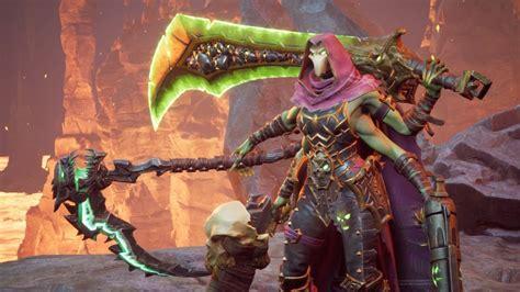 darksiders kompletter boss guide zu den sieben todsuenden