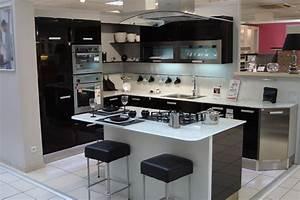 cuisine equipee lapeyre With association de couleurs avec le gris 11 conseil couleur de notre nouvelle cuisine