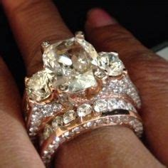 1000 images about celebrity wedding rings on pinterest