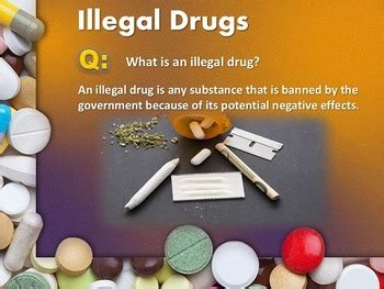 introduction  drugs legal  illegal  jb promotions