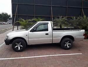 Camioneta Chevrolet Luv 2 2