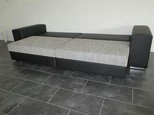 Couch Mit Bettfunktion : big sofa mit bettfunktion haus ideen ~ Pilothousefishingboats.com Haus und Dekorationen
