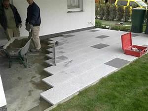 Terrassenplatten Auf Stelzlager : terrassenplatten auf beton verlegen hj16 hitoiro ~ Articles-book.com Haus und Dekorationen