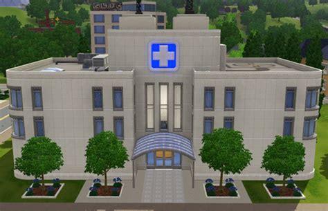image sacred spleen memorial hospitaljpg  sims