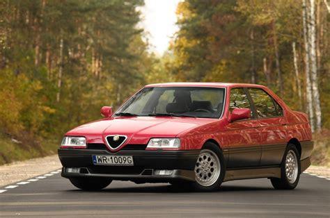 Alfa Romeo 164 by Alfa Romeo 164 Q4 Alfa Romeo Alfa Romeo
