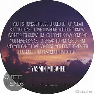 Islamic Quotes About Love-50 Best Quotes About Relationships