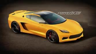 c6 corvette change 2019 corvette and the newest improvements theautoweek