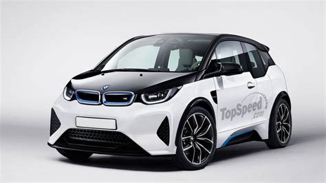 Bmw M 2020 by 2020 Bmw I3 M Pictures Photos Wallpapers Top Speed