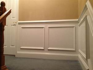 Walls : Types Of Wainscoting Panels For Wall Interior