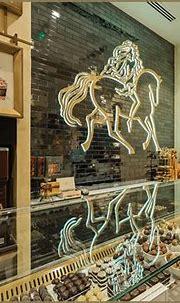 #InteriorDesign #Artistry #Luxury #Godiva #Chocolates ...