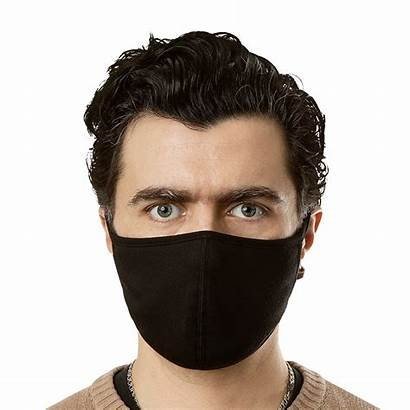 Mask Face Classic Cloth Durable Pack Washable
