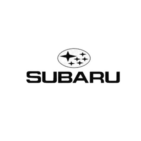 subaru emblem tattoo subaru logo in vinyl tattoo design bild