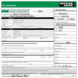 Western Union Gebühren Berechnen : wie sicher ist diese zahlungmethode payment western union bank transfer moneygram ~ Themetempest.com Abrechnung