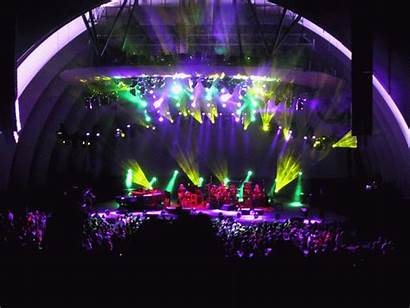 Phish Theater Drive Bucket Gifs Giphy Concert
